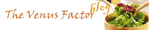 Venus Factor Blog